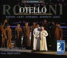 Gioacchino Rossini (1792-1868): Otello, 3 CDs