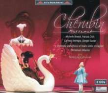 Jules Massenet (1842-1912): Cherubin, 2 CDs