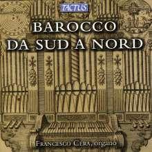 Francesco Cera - Barocco Da Sud A Nord, CD