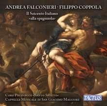 Andrea Falconieri (1585-1656): Vokalwerke, CD