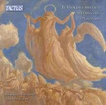 Roberto Noferini - Il Violino Mistico, CD