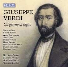 Giuseppe Verdi (1813-1901): Un Giorno Di Regno, 2 CDs