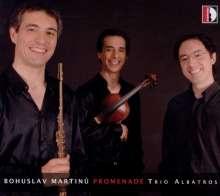 Bohuslav Martinu (1890-1959): Violinsonate Nr.1, CD