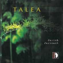 Talea - Jarina Jarinane, CD