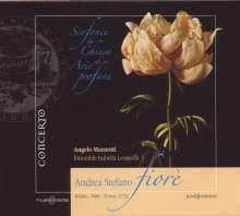 Andrea Stefano Fiore (1686-1732): Sinfonia Da Chiesa op.1 Nr.2,3,4,6,8,11, CD