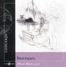 Alfonso Alberti - Berceuses, CD