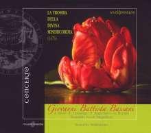 Giovanni Battista Bassani (1657-1716): La Tromba Della Divina Misericordia, CD