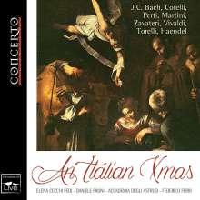 An Italian Xmas, 2 CDs