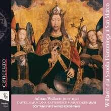 La Pifarescha - Willaert e la Scuola Fiamminga a San Marco, CD