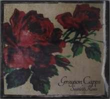 Grayson Capps: Scarlett Rose, CD