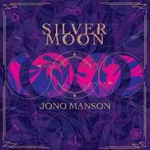Jono Manson: Silver Moon, CD