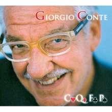 Giorgio Conte: Come Quando Fuori Piove, CD