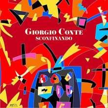 Giorgio Conte: Sconfinando, CD
