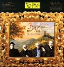 Gianni Coscia: Frescobaldi Per Noi (180g) (Limited Edition), LP
