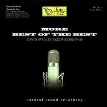 More Best Of The Best (180g) (Limited-Edition), LP
