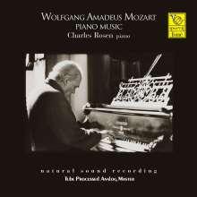 Wolfgang Amadeus Mozart (1756-1791): Klaviersonaten Nr.8,11,18 (180g / Original Analog Master Tape), LP