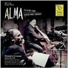Peo Alfonsi & Salvatore Maiore: Alma, SACD