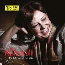 Rita Marcotulli (geb. 1959): The Light Side Of The Moon, SACD