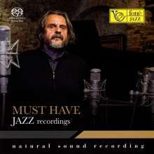 Must Have Jazz, Super Audio CD
