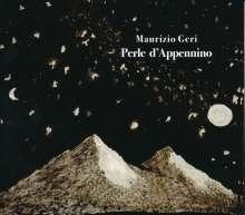 Maurizio Geri: Perle D'Appennino, CD