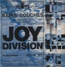 Joy Division: Les Bain Douches (180g), 2 LPs