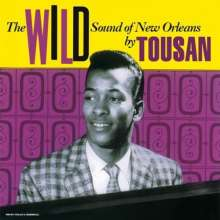 Allen Toussaint: The Wild Sound Of New Orleans By Tousan (180g) (Limited Edition), LP