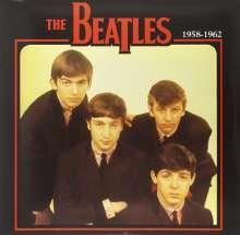 The Beatles: 1958-1962 (140g), LP