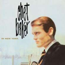 Chet Baker (1929-1988): Chet Baker In New York (180g HQ-Vinyl), LP