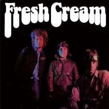 Cream: Fresh Cream (+ 5 Bonustracks), LP
