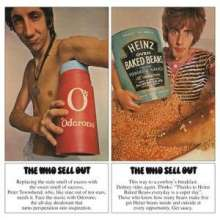 The Who: The Who Sell Out (180g), 2 LPs