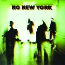 No New York (180g), LP
