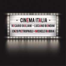 Cinema Italia, CD