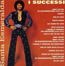 Santa Esmeralda: I Successi, CD