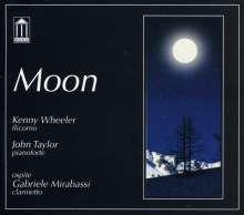 Kenny Wheeler (1930-2014): Moon, CD