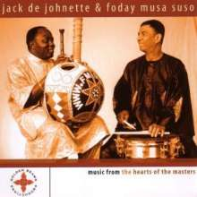 Jack DeJohnette (geb. 1942): Music From The Hearts Of The Masters, CD