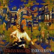 Enrico Rava (geb. 1939): Italian Ballads, CD