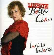 Lucilla Galeazzi: Ancora Bella Ciao, CD