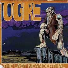 Ogre: The Last Neanderthal, CD