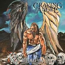 Craving Craving Angel: Redemption, CD