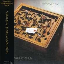 Stormy Six: L'Apprendista, CD