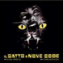 Ennio Morricone (geb. 1928): Filmmusik: Il Gatto A Nove Code, LP