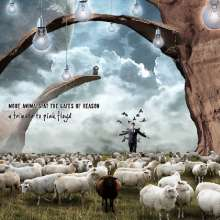 More Animals At The Gates Of Reason: A Tribute To Pink Floyd, 2 CDs