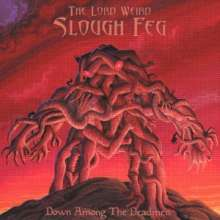 Slough Feg (The Lord Weird Slough Feg): Down Among The Deadmen, CD