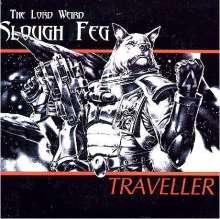 Slough Feg (The Lord Weird Slough Feg): Traveller, CD