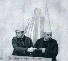 Teho Teardo & Blixa Bargeld: Still Smiling, CD