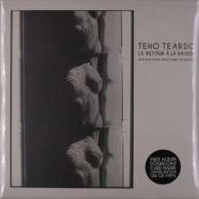 Teho Teardo: Le Retour A La Raison (180g) (Limited-Edition), LP