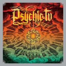 Psychic TV: Snakes (Limited-Edition), CD