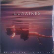 Lunaires: If All The Ice Melted (White with Purple Splatter Vinyl), LP
