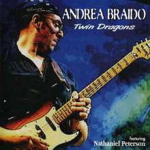 Braido Andrea Feat.Nathaniel: Twin Dreagons, CD