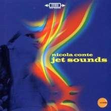Nicola Conte: Jet Sounds, CD